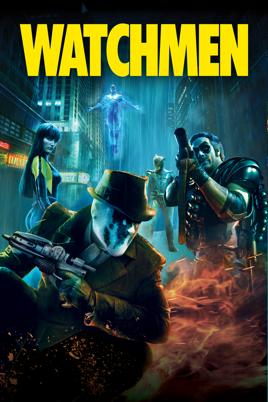 Watchmen vf – Бесплатная трансляция – Полная трансляция фильма