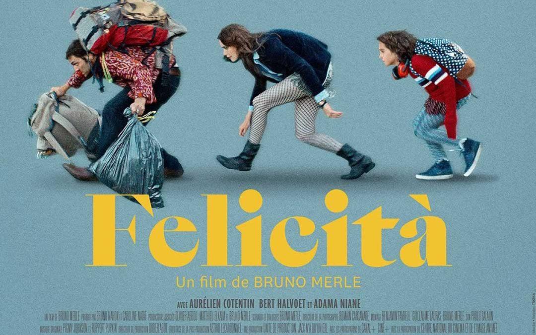 Felicita – Бесплатная трансляция – Полная трансляция фильма